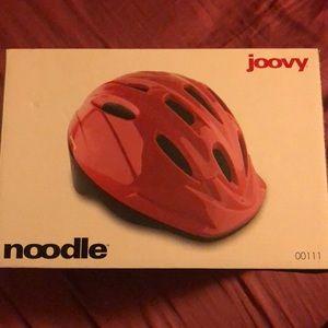 Joovy noodle child helmet